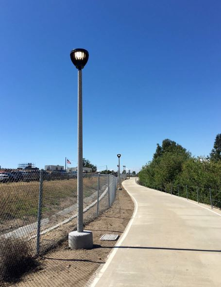 Active Transportation is now Safer in the City of Irvine